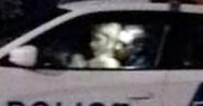 Polícia Apanhado a dar uma Foda no Carro