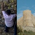 (QUASE) Invasão Brasileira do Castelo de Sines