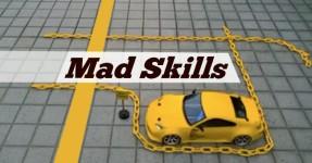 Epic RC Drift Parking Skills
