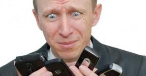 Mau Uso de Telemóveis e Portáteis Aumenta Infertilidade