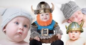 Esperma Viking à Conquista do Mundo