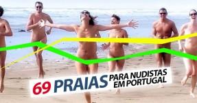 Resultado de imagen para NUDISMO EN PORTUGAL