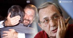 Carlos Cruz Chiba-se de Histórias de Corrupção na Candidatura de Portugal ao EURO 2004