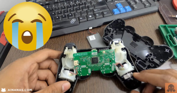 Gamer eleva a vibração do seu setup para nível DEMOLIDOR