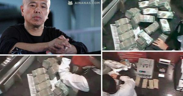 Como as famílias do CRIME ORGANIZADO lavam milhões nos Casinos