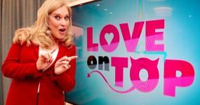 LOVE ON TOP: Novo Reality Show Estreia a Liderar Audiências