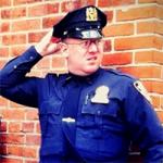 Professor dá Baile a Polícia e Escapa à Multa