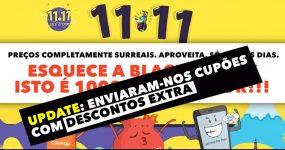 UPDATE: Cupões Gearbest para POUPAR ainda mais!