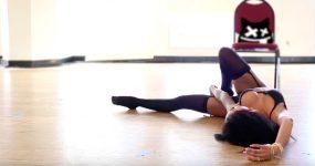 Como Dançar de forma (mesmo) SENSUAL