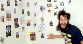 """NOVA """"Conspiração"""": Todos os Filmes do ADAM SANDLER estão Ligados"""