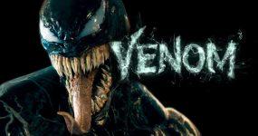 VENOM: enigmático anti-herói da Marvel em filme épico