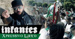 Xpressivo Lírico lança música ao serviço da CULTURA DESPORTIVA e do Fair Play