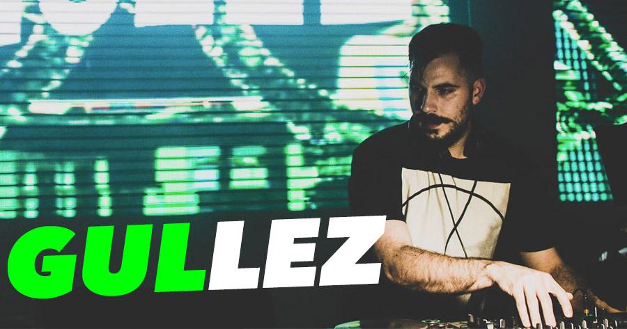 GULLEZ: Vibra com o som deste DJ de Leiria