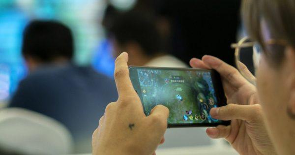 Não sabe o que jogar no seu telemóvel? Mostramos quais são os melhores jogos para smartphone em 2020!