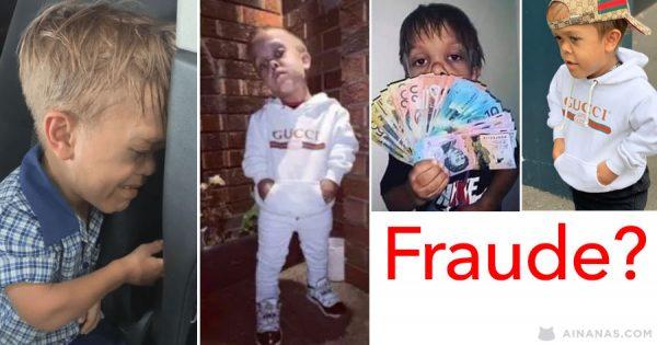 """O """"menino que pediu para morrer"""" é uma Fraude?"""