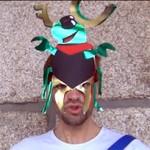 Os Farias – O escaravelho faz…