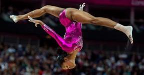 Art of Gymnastics: Elevar a Fasquia