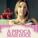 PIPOCA MAIS DOCE: blogger goza com rapariga com Cancro