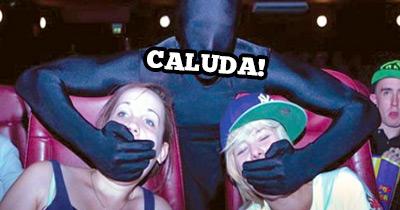 POUCO BARULHO! – Coca Cola quer Silêncio no Cinema