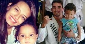 Homem que abusou e matou bebé foi violado por 20 na Prisão