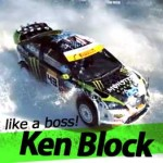 Ken Block + GoPro + Russia = EPIC WIN
