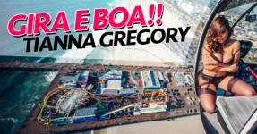 Tianna Gregory SUPER HOT nas Alturas