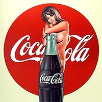 NAME YOUR COKE: Ieia Brilhante da Coca-Cola