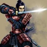 O Samurai dos Transportes Públicos