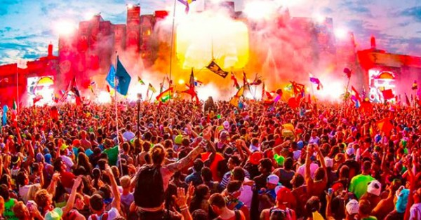 TOMORROWLAND 2015: O Aftermovie