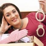 Rapariga Recebe 30 Mil Euros para Testar Vibradores