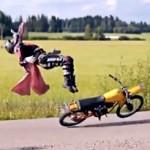 Mulheres Tesudas e Truques Arriscados (Finlândia)