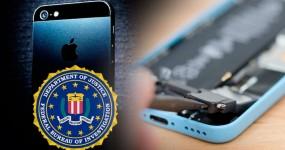 FBI Conseguiu Desbloquear iPhone ( mas sem ajuda da Apple )