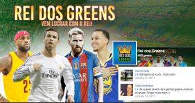 REI DOS GREENS: É possivel lucrar com apostas desportivas