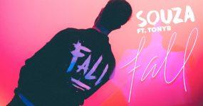 FALL 🌹 SOUZA regressa bem acompanhado em novo single!