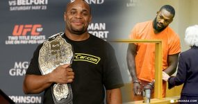 UFC divulga Trailer Mais ÉPICO de Sempre: CORMIER vs JONES 2