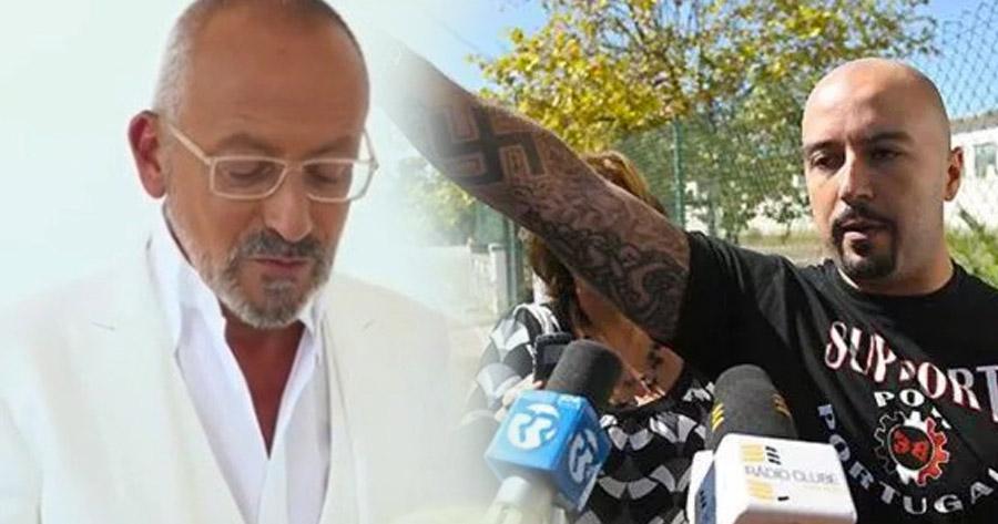 Polémica: MÁRIO MACHADO na TVI leva a queixas, ameaças de morte e intervenção do Governo