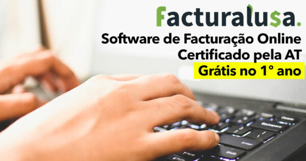 Facturalusa – Software de Facturação Online