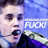 MORREU ATROPELADO para fotografar carro de Justin Bieber