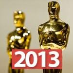 ÓSCARES 2013: conhece a lista de vencedores