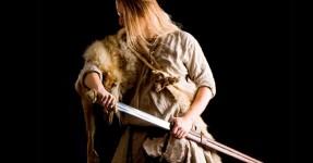 Enigma Viking: A Espada Ulfberht