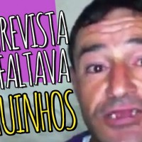 Minguinhos: A Entrevista que Faltava