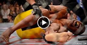 As 10 Piores Lesões de Sempre no MMA