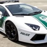 THEY SEE ME ROLLING: A Polícia do Dubai