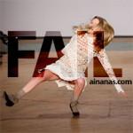 Top 10: Os maiores Fails de Modelos a Desfilar