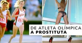 A Atleta Olímpica que se Tornou Prostituta de Luxo