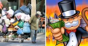 Portugal tem menos milionários, mas estão mais ricos