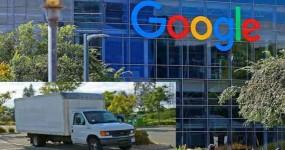 Empregado da Google Vive numa Carrinha no Estacionamento da Empresa e Poupa 90% do que Ganha
