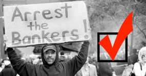 Islândia já PRENDEU 26 Banqueiros Responsáveis pela Crise de 2008