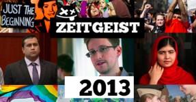 ZEITGEIST 2013: O Video