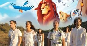 Medley do Rei Leão é das Melhores Coisas em Português na Internet